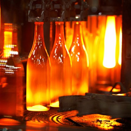Glass Industry