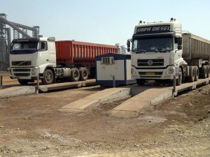 WeighBridges