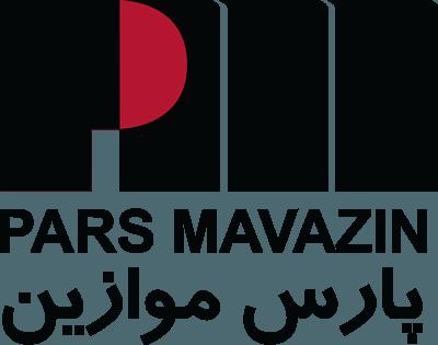 Pars Mavazin Logo